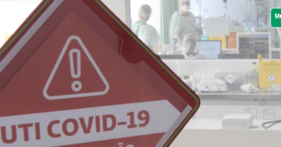 Unimed litoral reforça aviso para entrar em contato com a Central Covid antes de ir ao hospital