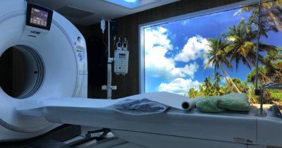 Centro de Diagnóstico por Imagens da Unimed Litoral produziu quase 160 mil exames em 2020